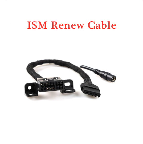 Mercedes Benz Gearbox ISM Renew Cable for VVDI MB BGA Tool