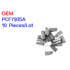 Original PCF7935AA  Chip 10 Pieces